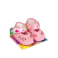 Twıgy Tw Funny Bebek Pembe Ayakkabıları