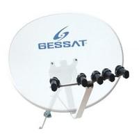 Gessat Multifokus Delikli Anten