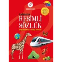 İlköğretim Resimli Sözlük: (Türkçe-İngilizce - İngilizce-Türkçe)
