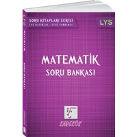 Karekök Yayınları Lys Matematik Soru Bankası - Muharrem Duş
