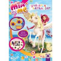Mia And Me Oyunlar Ve Çıkartmalar 2