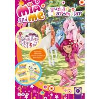 Mia And Me: Oyunlar Ve Çıkartmalar 1