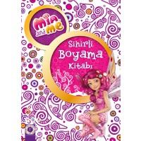 Mia And Me: Sihirli Boyama Kitabı