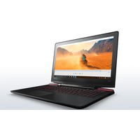 "Lenovo Ideapad Y700 Intel Core i7 6700HQ 16GB 1TB + 256GB SSD GTX960M Windows 10 Home 15.6"" FHD Taşınabilir Bilgisayar 80NV00T0TX"