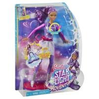 Barbie Uzay Macerası Galaksi Prenses