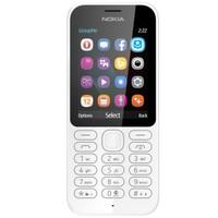 Nokia 222 (İthalatçı Garantili)