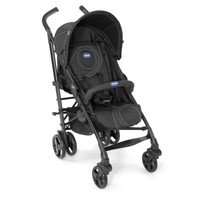Chicco Lite Way Plus Stroller Bebek Arabası / Night