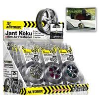 Automix Jant Koku Coconut