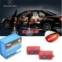 Carub Kapı Altı Logo Mercedes Araca Özel Orjinal Aparatlı