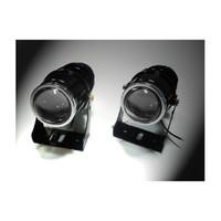 Carub Sis Lambası Mercekli Projektör Takım 5000 Kelvin