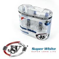 Sentinel Jsv H1 Süper Whıte Beyaz Işık Ampul 6500K