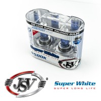 Sentinel Jsv H4 Süper Whıte Beyaz Işık Ampul 6500K