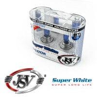 Sentinel Jsv H7 Süper Whıte Beyaz Işık Ampul 6500K