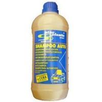 Stac Plast Cilalı Oto Şampuanı 1000Ml Stacplast İtaly 0904601