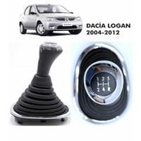 Süslenoto Sahler Vites Körüğü Set Dacia Logan 2004-2012
