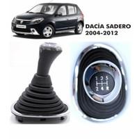 Süslenoto Sahler Vites Körüğü Set Dacia Sandero 2004-2012