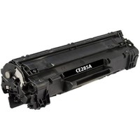 Hp Laserjet Pro P1102, M1132 Muadil Toner Hp 85A