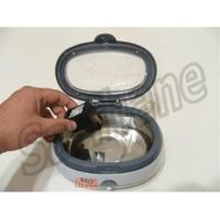 Ultrasonik Temizleyici - Ultrasonic Cleaner