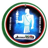 Simoni Racing Başak Burcu Asma Koku SMN102069