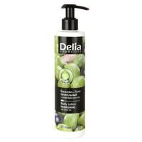 Delia Body Lotion Olive Oil - Zeytin Yağlı Vücut Balmı 300 ML