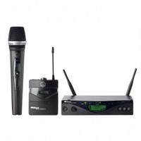 Akg Wms 470 D5 Vocal El Tipi Telsiz Mikrofon