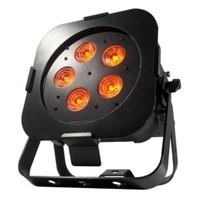 Amerikan Dj Wifly Par Qa5 Şarjlı Işık Sistemi