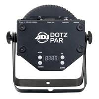 Amerikan Dj Dotz Par Işık Sistemi