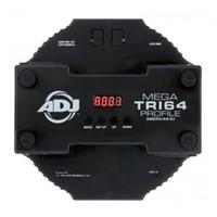 Amerikan Dj Mega Tri64 Profile Par Boyama