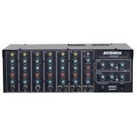 Atak Ecomix R6800 Amfi 2X300 Watt