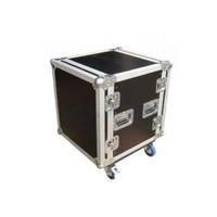 Atlantik Case 10U 2 Kapaklı Rack Case