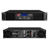 Audiocenter Va-601 Power Amfi