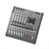 Bots Bt-800Fx Power Mikser 2X200 Watt