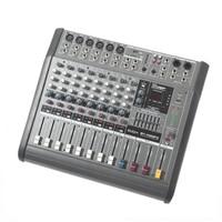 Bots Bt-1000Fx Power Mikser 2X300 Watt