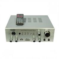 Bots Hd-601 Amfi 2X40 Watt