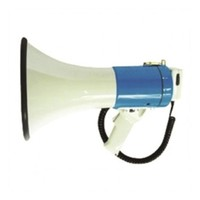 Bots Bt-2501 Sirenli Megafon 50 Watt Gerçek Güç