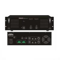 Decon Dp-2300 Power Amfi 2X300W 70/100 Volt 4-16 Ohm