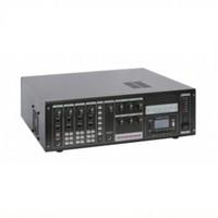 Eagletech Tx-Matrıx 6 Amfi 100V 6X100 Watt