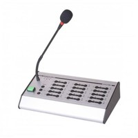 Enorm Pm30 30 Bölgeli Mikro İşlemcili Anons Mikrofon Modülü