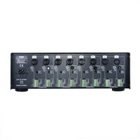 Enorm D2000 Power Amfi 8X225 Watt