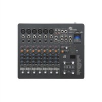 Fomix Like-8 6Mono+Stereo(Mp3)99 Dsp Efekt Mixer