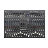 Fomix Hm-162Fx 16Mono+1Stereo(Mp3)Deck Mikser