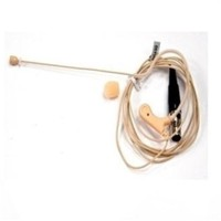 Jefe Avl-630C Headset Mikrofon 4 Pinli