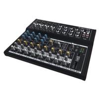 Mackie Mix12Fx Mikser 4 Mono 4 Stereo Kanal