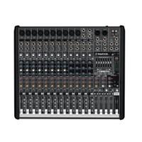 Mackie Profx16 Mikser 10 Mono 2 Stereo Kanal
