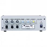 Mikafon B101U 12/220 Volt Amfi 100 Watt Usb