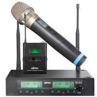 Mipro Act-312 Telsiz Mikrofon(El+Yaka)