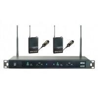 Mipro Act 707De Telsiz Mikrofon(İkili Yaka)