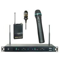 Mipro Act 707De Telsiz Mikrofonu El Ve Yaka
