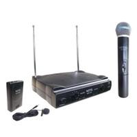 Notel Not 270Ey Telsiz Mikrofon Kablosuz El + Yaka