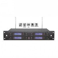 Roof R8000 + R4 Telsiz Yaka Mikrofon 7'li